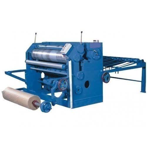 Programmable Paper Cutting Machine