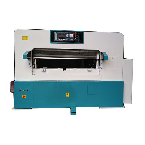 Industrial Paper Cutting Machine