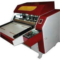 Automatic Sticker Cutting Machines