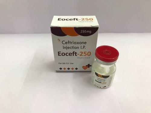 Ceftriaxone 250 mg