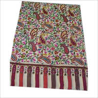 Embroidered Kani Shawl