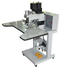 Pearl Attaching Machine