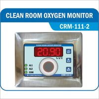 Clean Room Monitoring Equipment