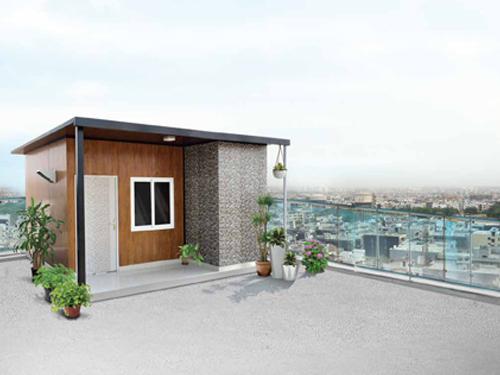 Premium Rooftop Solutions