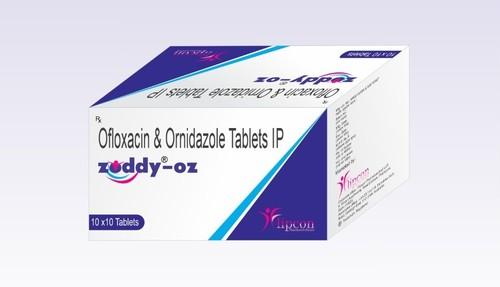 Zoddy - OZ Tablet
