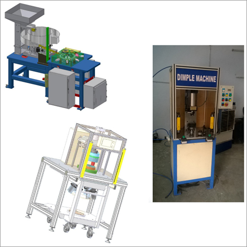 Special Assembly Purpose Machines