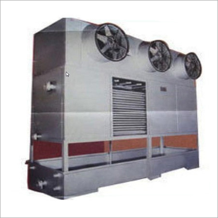 Evaporative Type Condenser