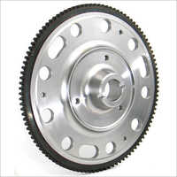 Compressor Wheels