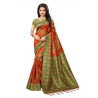 Mysore Silk Party Wear Saree
