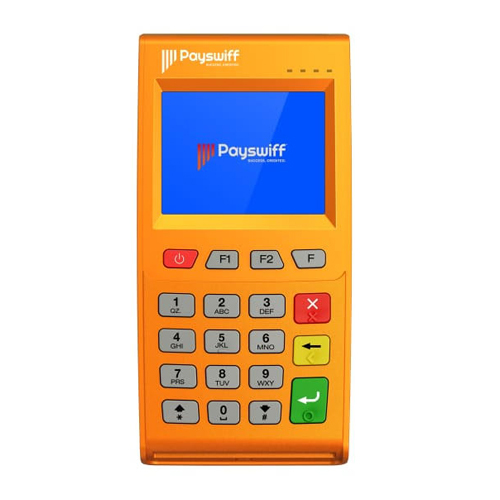 Payswiff Digital POS