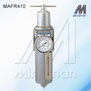 Air units (F.R.Unit) Stainless steel type Model: MAFR410