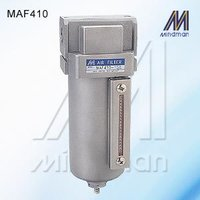 Air units (Filter) Stainless Steel Type