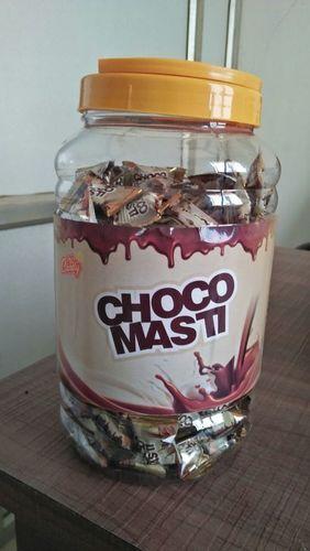 CHOCO MASTI JAR