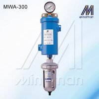 Filter for Turbine Type Model: MWA-300