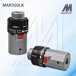 Hand-held Regulator Model: MAR300LK