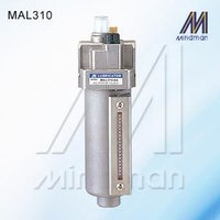 Air units (L.Unit) Stainless Steel Type Model: MAL310