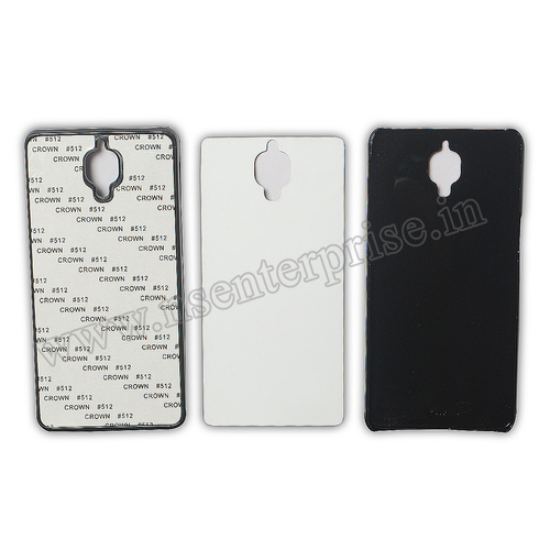 2D 1+3 Mobile Cover