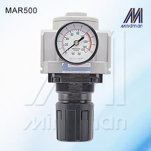 Pressure Reducing Valves Model: MAR500