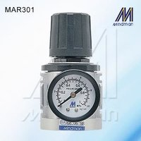 Pressure Reducing Valves  Model: MAR301