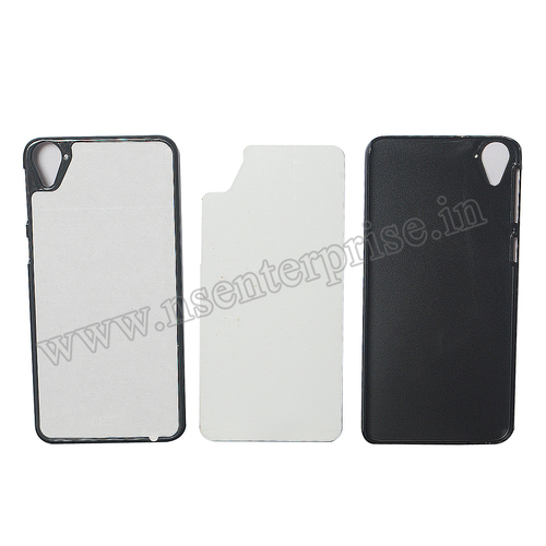 2D HTC 826 Mobile Cover