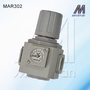 Pressure Reducing Valves Model: MAR300