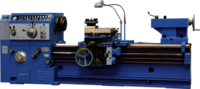 Cheap price heavy duty geared lathe machine price