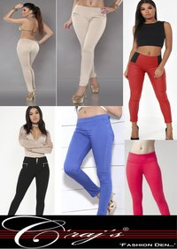 Export Quality Jeggings