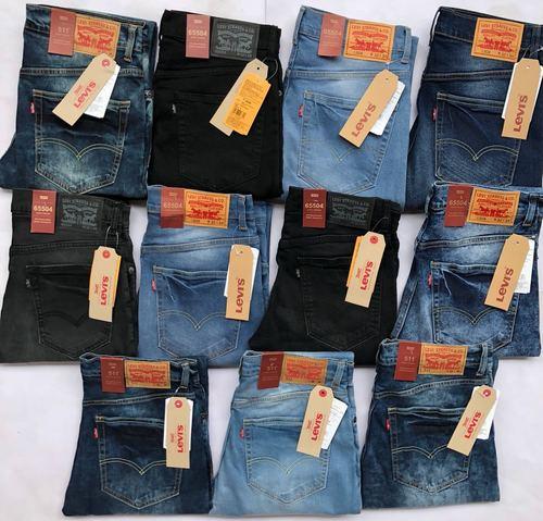 Branded Jeans
