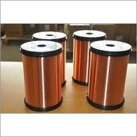 Self Bond Enamel Copper Wire