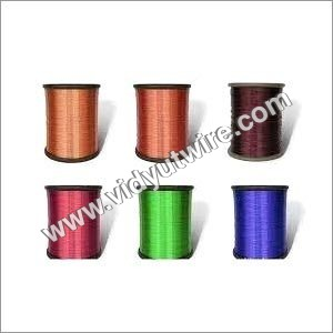 Self Solderable Copper Wire