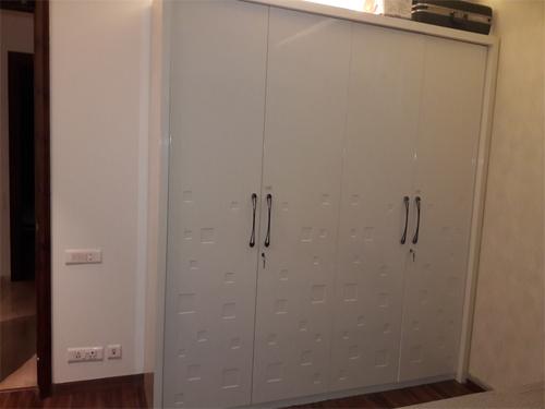 Modular Wardrobe Cabinets
