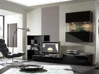 PVC LCD Wall Unit