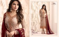 Churidar Designer Suits