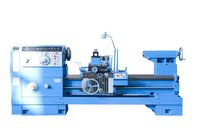Special Designed Spindle Hole 100mm Ball Turning Lathe