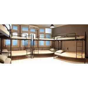 Hostel Hotel Bunk Bed