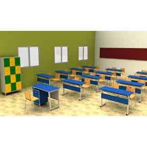 School Furniture Set