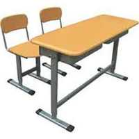 Combined School Desk