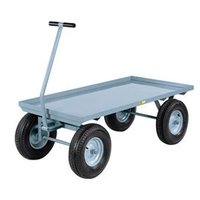 Scooter Wheel Platform Truck