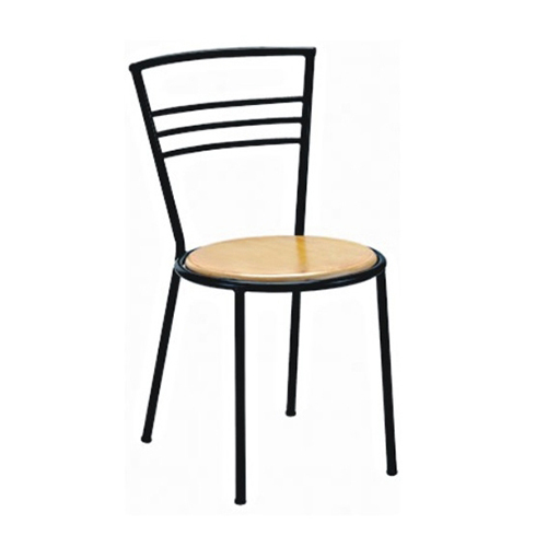 MS Wooden Top Chair