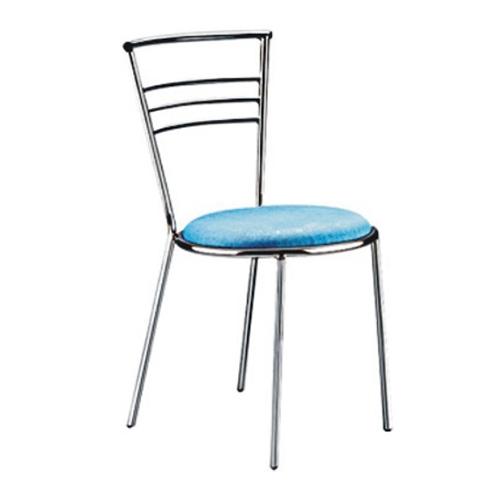SS Cushion Chair