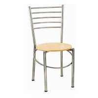 SS Wooden  Chair
