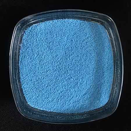 Blue LLDPE Rotomoulding Powder