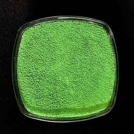 Green LLDPE Rotomolding Powder