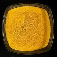 Yellow LLDPE Rotomoulding Powder