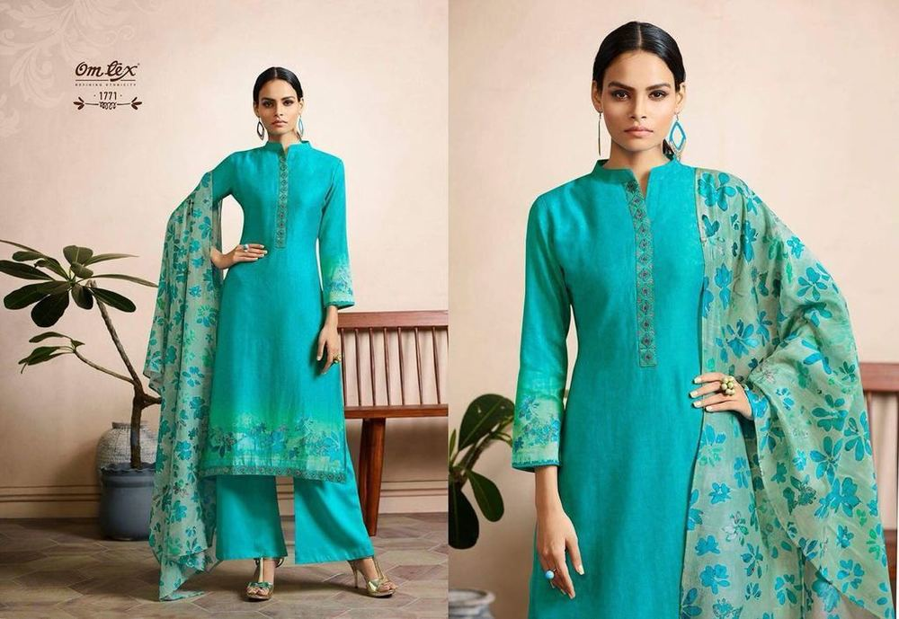 New Collection Of Salwar Suits