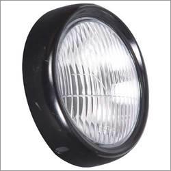Bajaj Head Lamp Glass