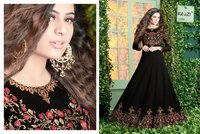 Elegant Georgette Anarkali Suits