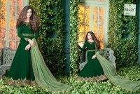 Elegant Georgette Anarkali Suits