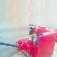 Single Drum Vibrator roller