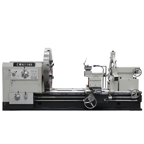High automatic conventional manual heavy duty lathe machine Spindle Bore 130 manufacturers